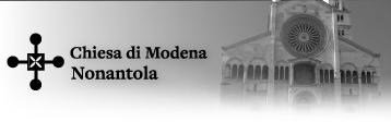 Diocesi di Modena Nonantola